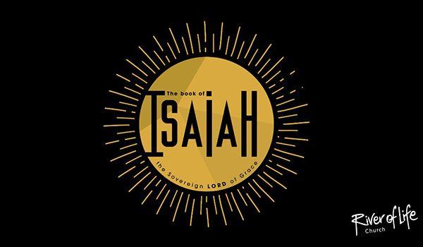 Sermon Series - Isaiah
