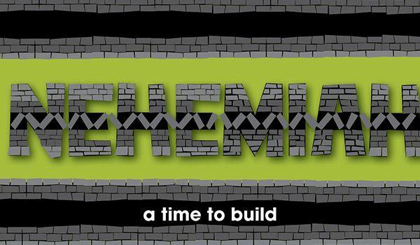 Sermon Series - Nehemiah
