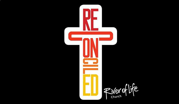 Sermon Series - Reconciled