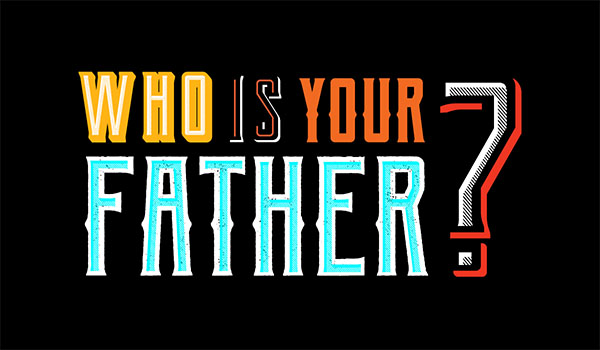 who-is-ur-father